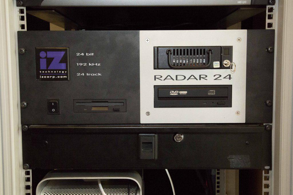 Cenzo Radar 01